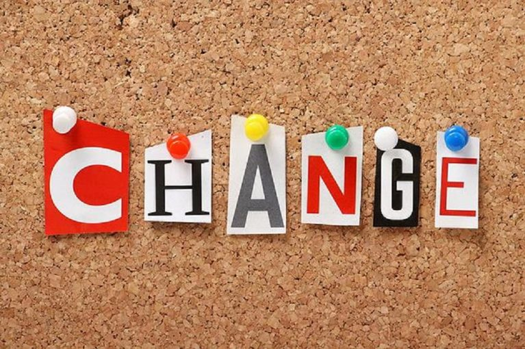 How long does it take to change behaviour