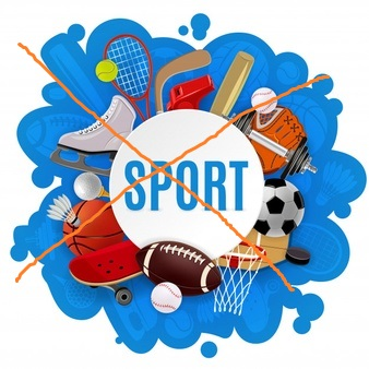 Sports to Avoid