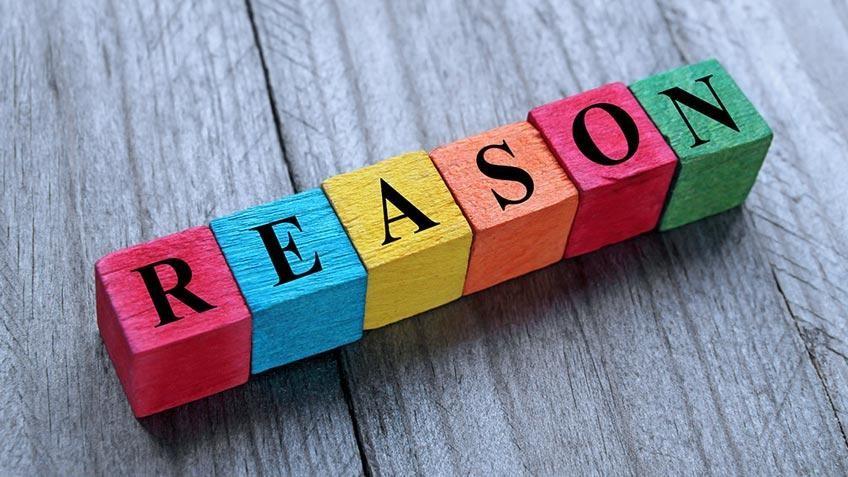 reason of blogging