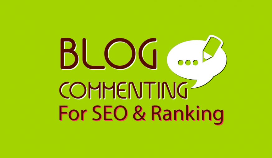 how to do blog commenting for traffic