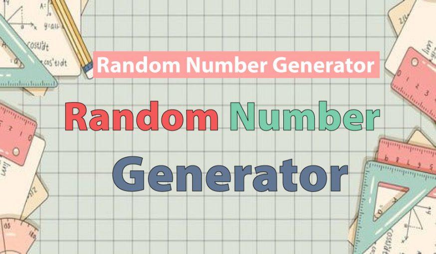 random-number-generator-software